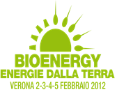 Fieragricola - BioEnergy Expo 2012