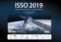 ISSO 2019 | The International School on Space Optics