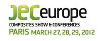 ENEA al JEC Europe 2012