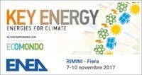 Key Energy   I 6 round sull'efficienza energetica e la novità dell'Hub ENEA