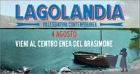 Lagolandia18 | Sentiero scientifico