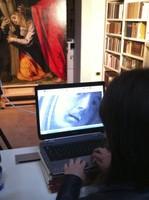 L'ENEA  per la mostra di Scipione Pulzone da Gaeta