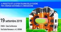 Il progetto DTT : la sfida italiana della fusione per l'energia sostenibile e l'innovazione