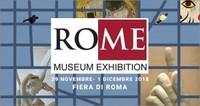 L'ENEA al RO-ME  Museum Exhibition