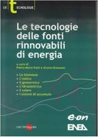 """Presentazione del libro """"Le tecnologie delle fonti rinnovabili di energia"""""""