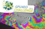 Premiazione Challenge GPU4EO 2015