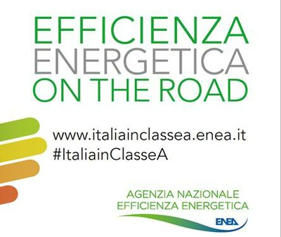 Efficienza Energetica on the road: Italia in Classe A | Ultima tappa: Roma