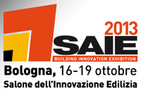 SAIE 2013, Building innovation exhibition