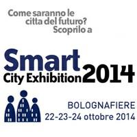 Smart City Exhibition -  Collaborazione, partecipazione, co-creazione: da qui parte il Rinascimento Urbano