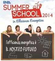ENEA Summer School in Efficienza Energetica