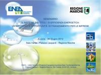 Il sistema dei titoli di Efficienza Energetica: un'importante opportunità di finanziamento per le imprese
