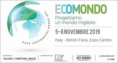ECOMONDO 2019/ Dal recupero di materia ed energia allo sviluppo sostenibile