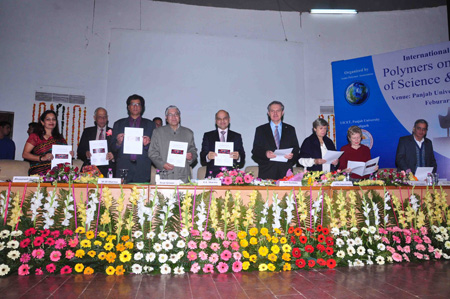 Apertura dell'Indo Italian Forum