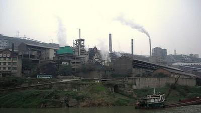 fumi di scarico da impianti di produzione di energia elettrica