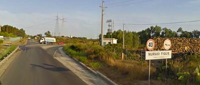 Area Nuraxi Figus