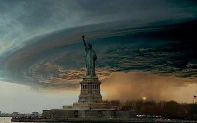 Uragano Sandy