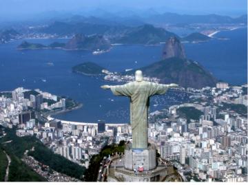 Rio+20: