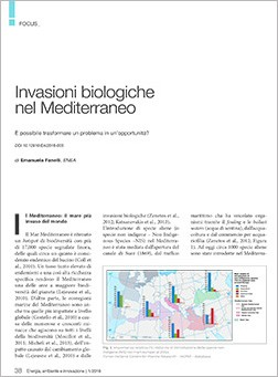 Invasioni biologiche