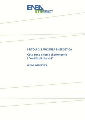 V2011 Certificati Bianchi