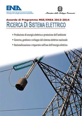 Accordo di programma MSE/ENEA 2012-2014