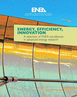Energy, Efficiency, Innovation - A selection of ENEA excellences in advanced energy research