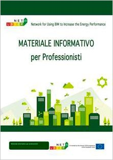 Materiale informativo per professionisti