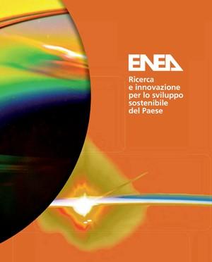ENEA - Ricerca e innovazione per lo sviluppo sostenibile del Paese