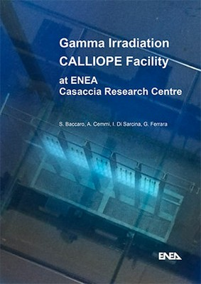 Gamma Irradiation CALLIOPE Facility at ENEA Casaccia Research Centre