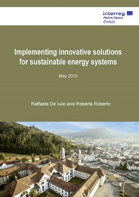 Implementing innovative solutions for sustainable energy systems
