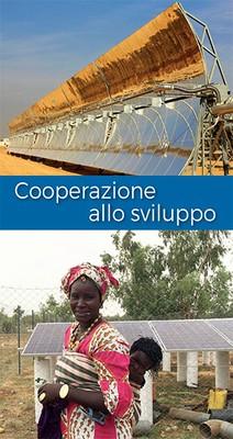 ENEA per la Cooperazione allo Sviluppo