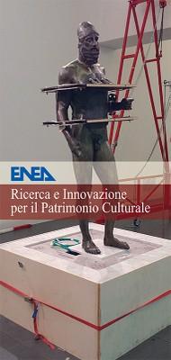 ENEA: Ricerca e Innovazione per il patrimonio culturale