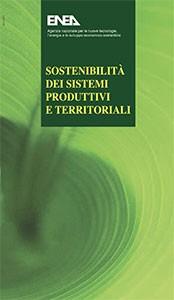 Sostenibilità dei sistemi produttivi territoriali