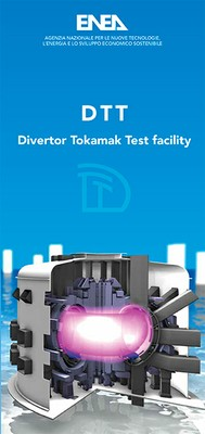 DTT - Divertor Tokamak Test facility (en)