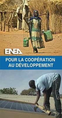 ENEA pour la cooperation au developpement