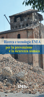 ENEA per la sismica