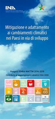 Mitigazione e adattamento ai cambiamenti climatici nei paesi in via di sviluppo