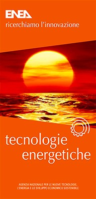 Tecnologie Energetiche
