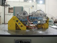 Spettrometro Alpha Magnetic (AMS)