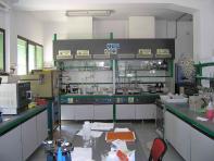Laboratorio Chimico