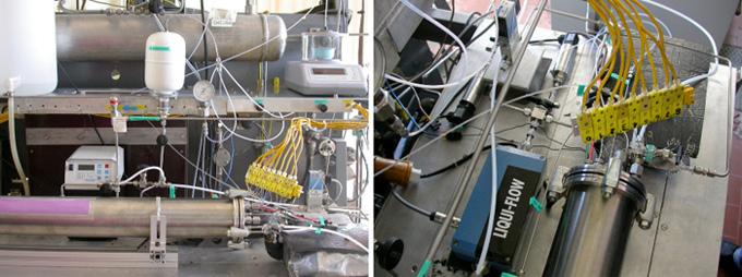 Impianto Sperimentale BO.E.MI.A.