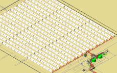 Progetto dell'impianto Archimede