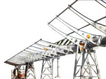 Struttura dei collettori  solari