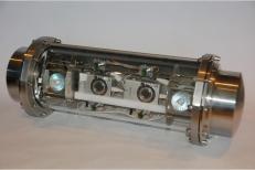 TESSA: testa stereoscopica subacquea per rilievi archeologici