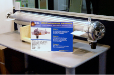 VENUS: sottomarino autonomo per sciame subacqueo