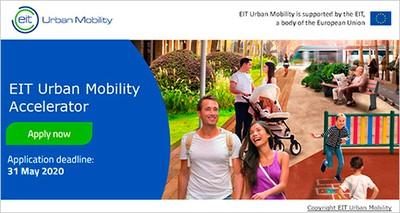 Partecipazione ENEA al programma di Business Acceleration di EIT Urban Mobility